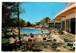 Mallorca Playa Palma Hotel Obelisco - Mallorca