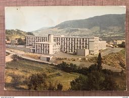 PRIVAS EN VIVARAIS L'hôpital - Privas