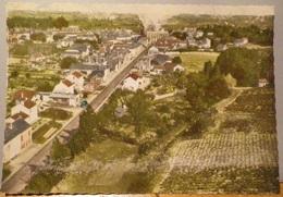 CPSM 49 - SAINT LAMBERT DU LATAY VUE GÉNÉRALE - France