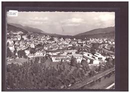 FORMAT 10x15cm - DISTRICT D'ORBE - VALLORBE - TB - VD Vaud