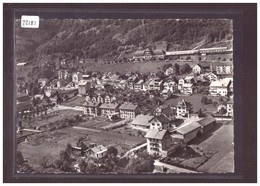 FORMAT 10x15cm - DISTRICT D'ORBE - VALLORBE - TB - VD Waadt