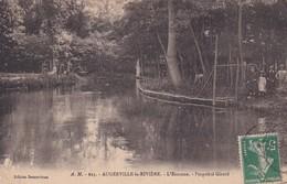 45 Augerville La Rivière, L'Essonne - France