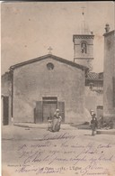 13 MARSEILLE  LES OLIVES   L'eglise - Marsiglia