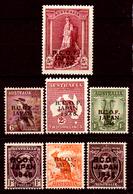 Australia-A-0031 - B.C.O.F. 1945 (++) MNH - Senza Difetti Occulti - - Japan (BCOF)