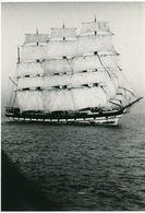 Snapshot Principality Voilier Sailor Ship Boat Bateau Maritime Mer Voiles Sea - Boats