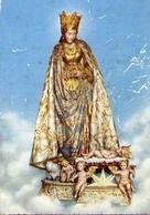 Madonna Di Tirano - Miraclosa Effige Ella B.v.- Formato Grande Viaggiata – E 14 - Vergine Maria E Madonne