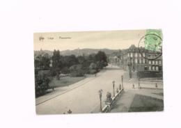 Panorama.Expédié à Lyon (FRance) - Liege