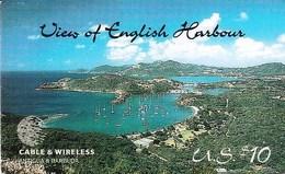 ANTIGUA / ANT P2 Mint - Antigua And Barbuda