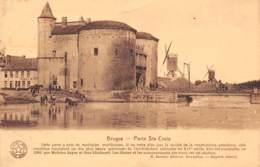 BRUGES - Porte Ste-Croix - Brugge