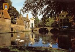 CPM - BRUGGE - Ingang Begijnhof - Brugge