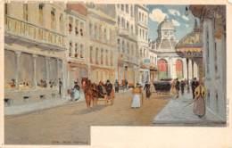 SPA - Rue Royale - Spa