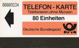 GERMANY / Goslar Autelca Trial - 80 Units, Mint - T-Series : Tests