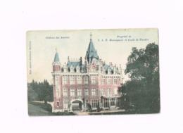 Château Des Amérois.Expédié à Anvers. - Bouillon