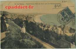B001N2567 25 Le Havre Saint Denis Chef De Caux Pris De Sainte Adresse - Le Havre