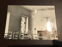 Westvleteren - Sint Sixtus Abdij - Kapel Van Het Retraitenhuis ) -foto Marc Dubuquoy  (Vleteren) - Vleteren