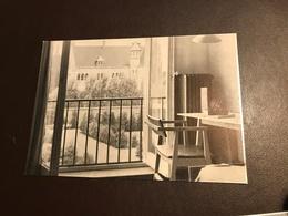Westvleteren - Sint Sixtus Abdij - Zicht Op Een Kamer Van Het Retraitenhuis  -foto Marc Dubuquoy  (Vleteren) - Vleteren