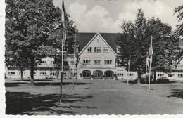 Wavre  ,  Institut Médical Du Bois De La Pierre , L'entrée - Wavre