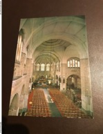 Komen - Waasten - Warneton - Interieur De L'eglise - Edit. Librairie Lambin - Comines-Warneton - Komen-Waasten