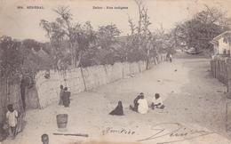 AFRIQUE,OUEST,AFRICA,AFRIKA,SENEGAL,DAKAR,1900 - Senegal