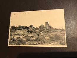 Komen - Waasten - Warneton - La Sucrerie  Fabrique  Suiker-fabriek Ruines - Guerre 1914-1918 - Ed. Vandelannoote Comines - Comines-Warneton - Komen-Waasten