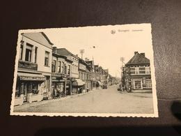 Waregem - Waereghem -  Statiestraat -ed. Felix Bohez - Waregem