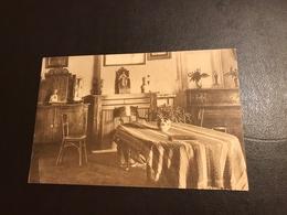 Le Mont Carmel Des Flandres - Salon Des Dames -  (Waereghem - Waregem) - Waregem
