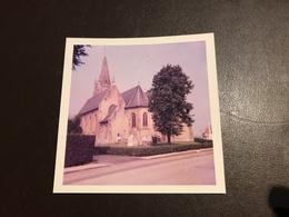 Zuidschote (kerk) Bij Ieper - Places