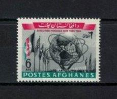 AFGANISTAN , 1964 , ** , MNH , Postfrisch , Mi.Nr. 913 - Afghanistan