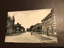 Zonnebeke - Statiestraat - Rue De La Gare   - Uitg. : Huis Dobbelaere - Zonnebeke