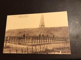 Zonnebeke - Polygone - Kerkhof Der Australiens - Australian Cemetery - 1914-1918 - Zonnebeke