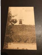 Zonnebeke - Ypres (Polygone) - Mémorial Australien  Australian Memorial - 1914-1918 - Zonnebeke