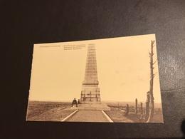 Zonnebeke - Polygone - Standbeeld Der Australiens - Australian Monument  - 1914-1918 - Zonnebeke