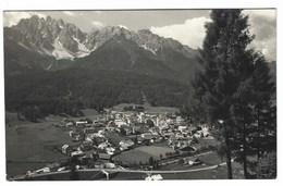 1862 - S CANDIDO VAL PUSTERIA INNICHEN PUSTERTEL 1950 - Bolzano (Bozen)