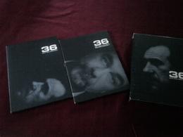 36 QUAI DES ORFEVRES   / DEPARDIEU /AUTEIL +++++++  2 DVD - Policiers