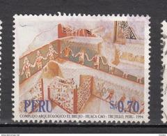 ##35, Pérou, Peru, Antiquité, Antiquity, Archéologie, Archaeology - Pérou