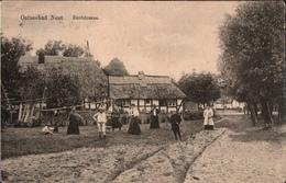 ! Alte Ansichtskarte Ostseebad Nest, Uniescie, Pommern - Pommern
