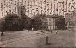 ! Alte Ansichtskarte Neustettin, Szczecinek, 1917, Pommern - Pommern