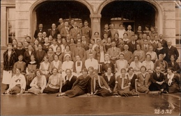 ! Alte Fotokarte Greiffenberg, 1925 - Polen
