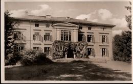 ! Alte Ansichtskarte Schloss Pilgramshain, Striegau Land, Schlesien - Schlesien