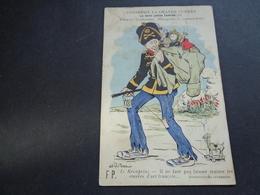Guerre ( 657 ) Oorlog 1914 - 1918  Guerre  - Visions De La Grande Guerre - Guerre 1914-18
