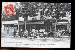 LE PERREUX MAISON CHESNEL - Le Perreux Sur Marne