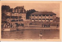OUISTREHAM-HOTEL BEAU SITE ET SON ANNEXE - Ouistreham