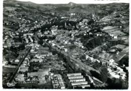 Decazeville (Aveyron. 221-27 A. Vue Panoramique. CIM. Carte Semie-Moderne G.M. - Decazeville