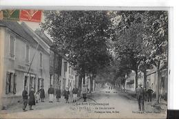 PAYRAC  N 1150  LA GENDARMERIE    GENDARME PERSONNAGES   DEPT 46 - France