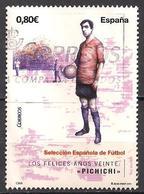 Spanien  (2011)  Mi.Nr.  4627  Gest. / Used  (2gb19) - 1931-Heute: 2. Rep. - ... Juan Carlos I