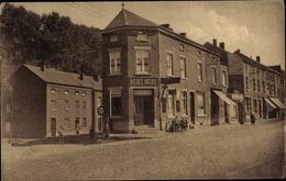 Cp Jemelle Namur Wallonien, Cafe De La Place, Grand'Rue, Route De Beauraing - Autres