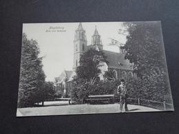 Duitsland ( 663 )  Deutschland  Allemagne  :  Magdeburg - Sin Clasificación