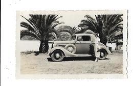 MINI-PHOTO---AUTOMOBILE---Un Dimanche à La Campagne--voir 2 Scans - Automobiles