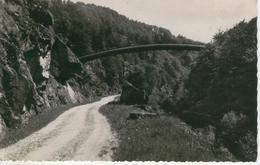 Pont Siphon Route De MONISTROL (d'Allier) à Saugues -SAINT PREJET -1950- Bon état - France