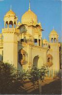 KENYA - The Sikh Temple, Makindu - Situated About 170 Km On Main Nairobi-Mombasa Road - Kenia